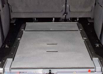 FlexiFold ramp Caddy