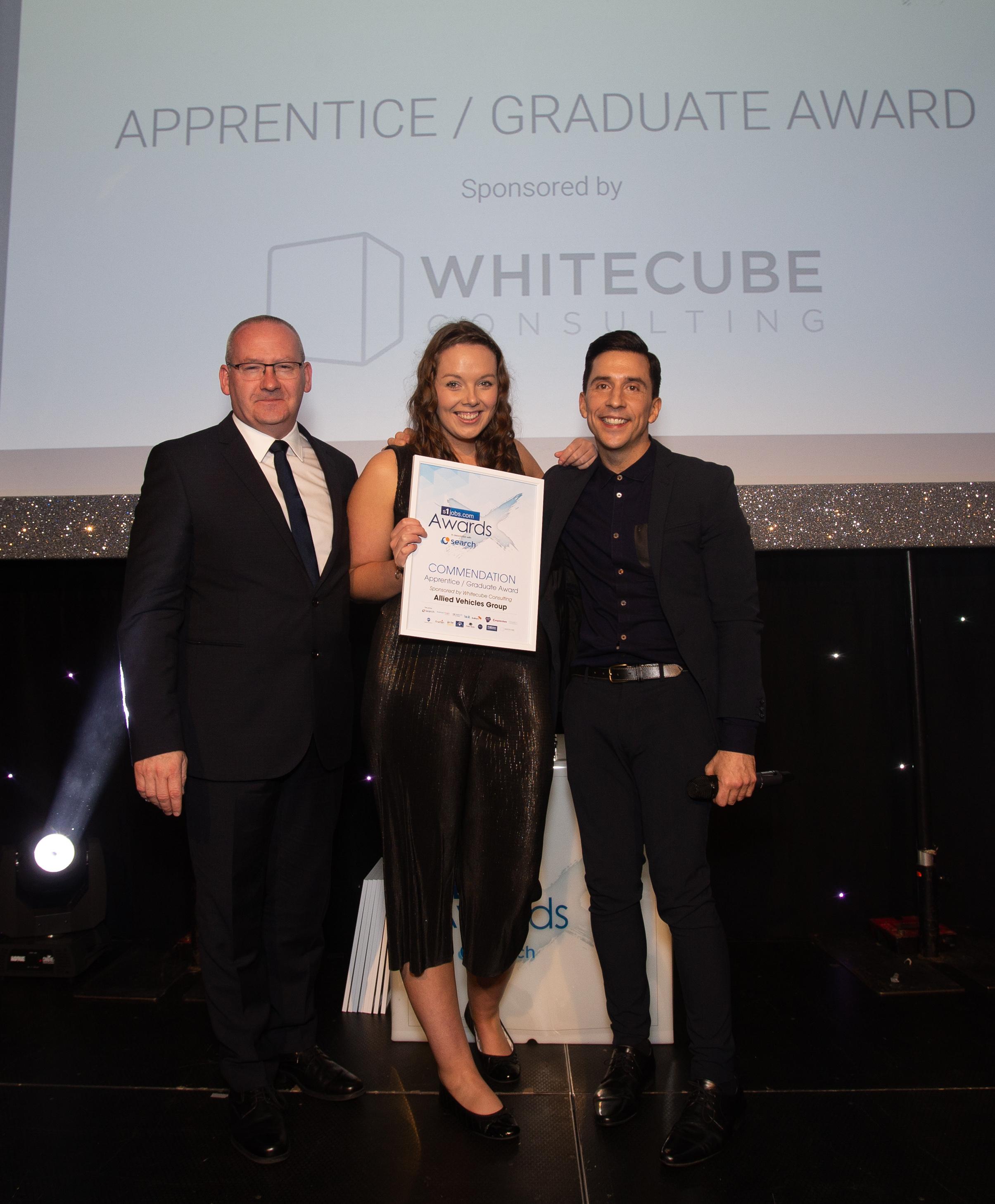 s1jobs Recruitment Awards MFG 0206