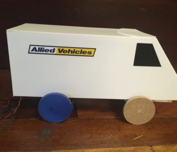 Allied Vehicles mini van photo e1525946453945