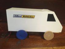 Allied Vehicles mini van photo e1525946453945