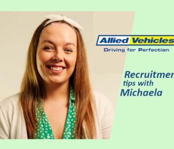 Recruitment Blog Banner